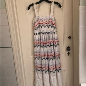 Sabina Musayev summer dress XS